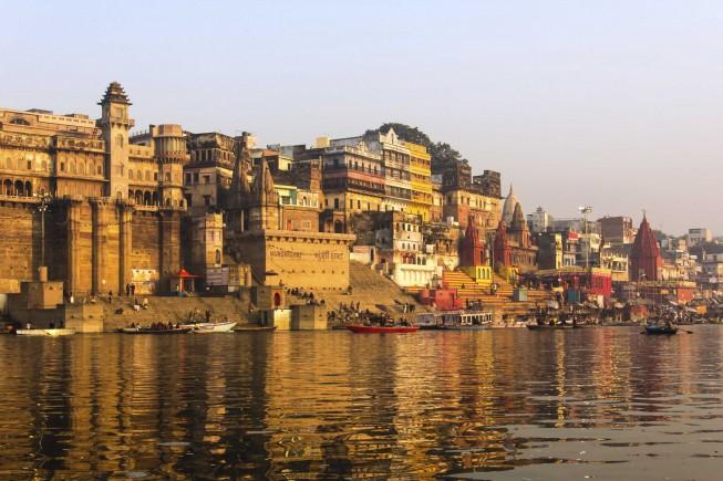 Viaggio nella storia: le città più antiche del mondo