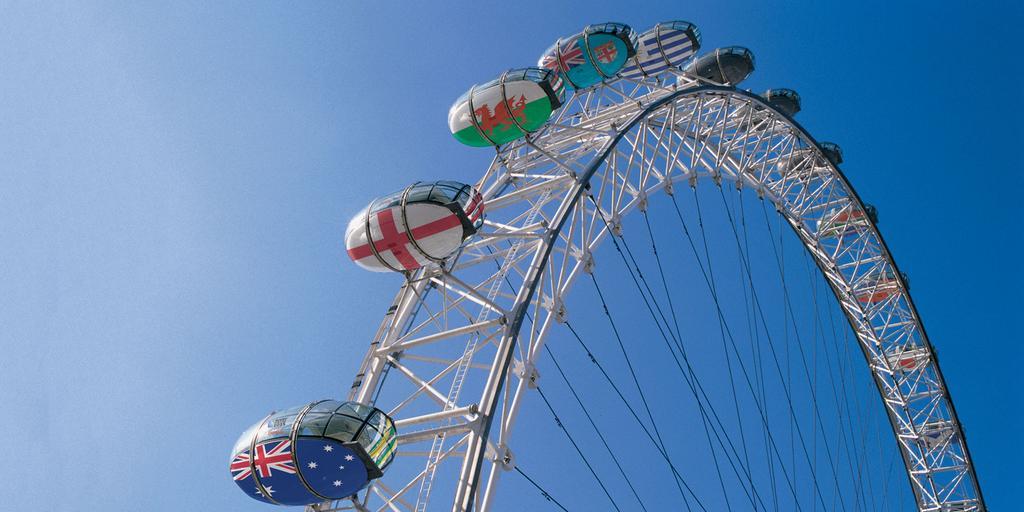 Londra: tutti pazzi per il rugby
