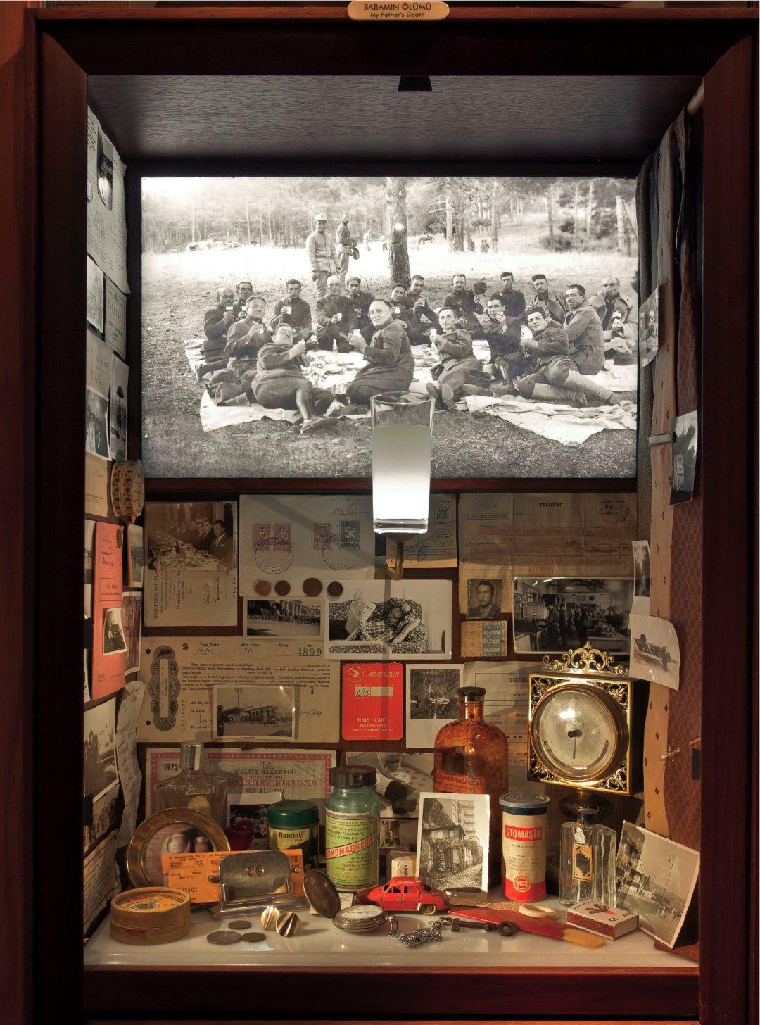 Il Museo dell'innocenza a Istanbul