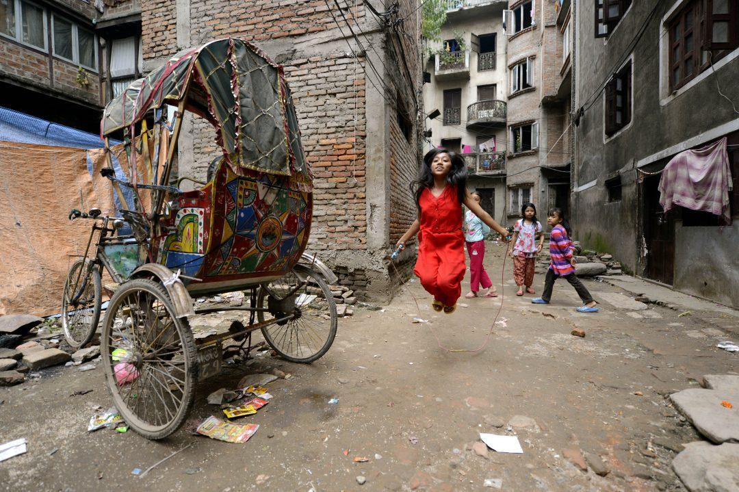 Il Nepal nelle immagini di Enrico De Santis
