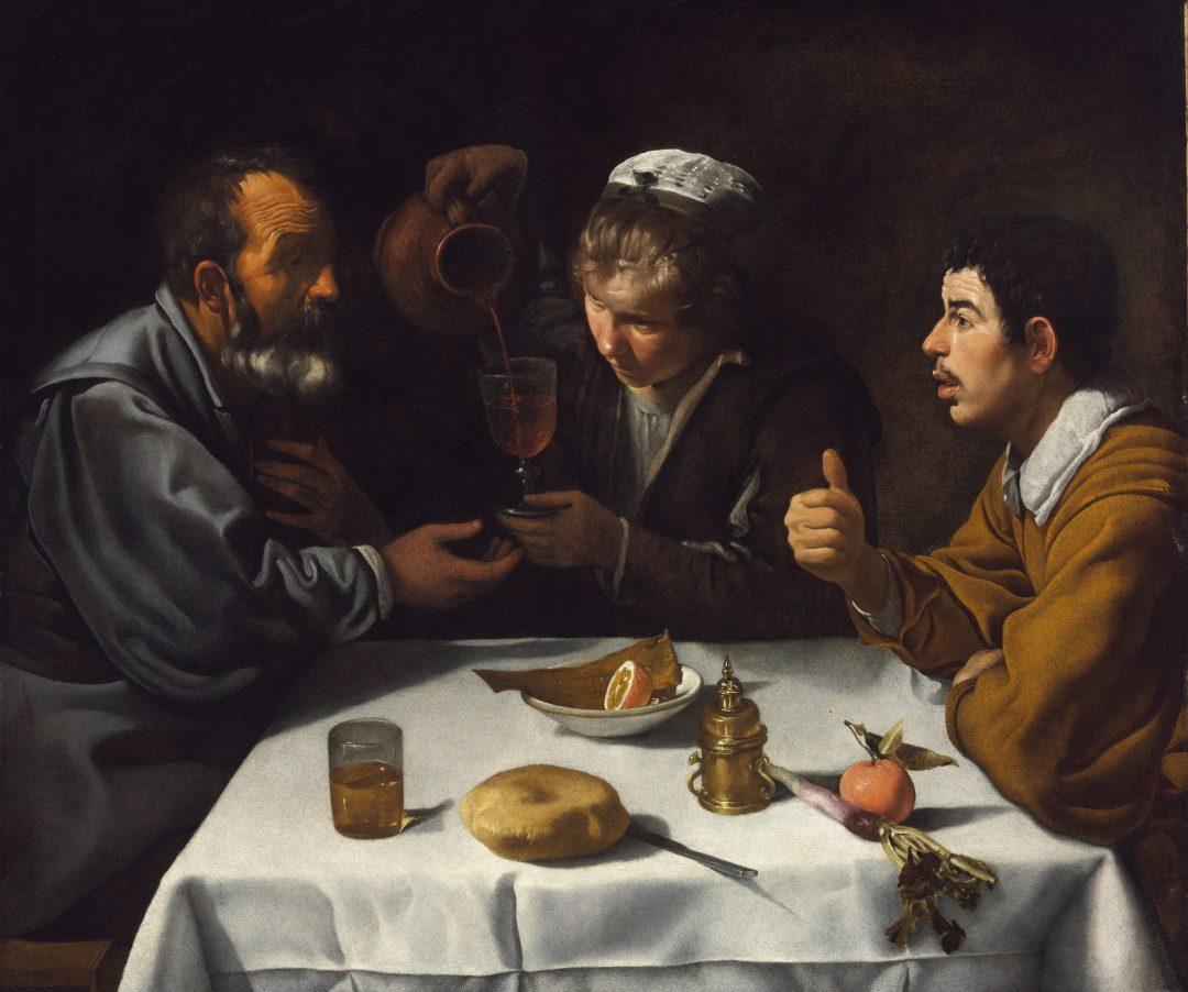 A Milano, i capolavori dal Museo di Budapest