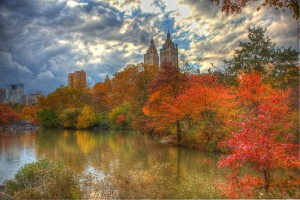 Foliage: le foto più belle