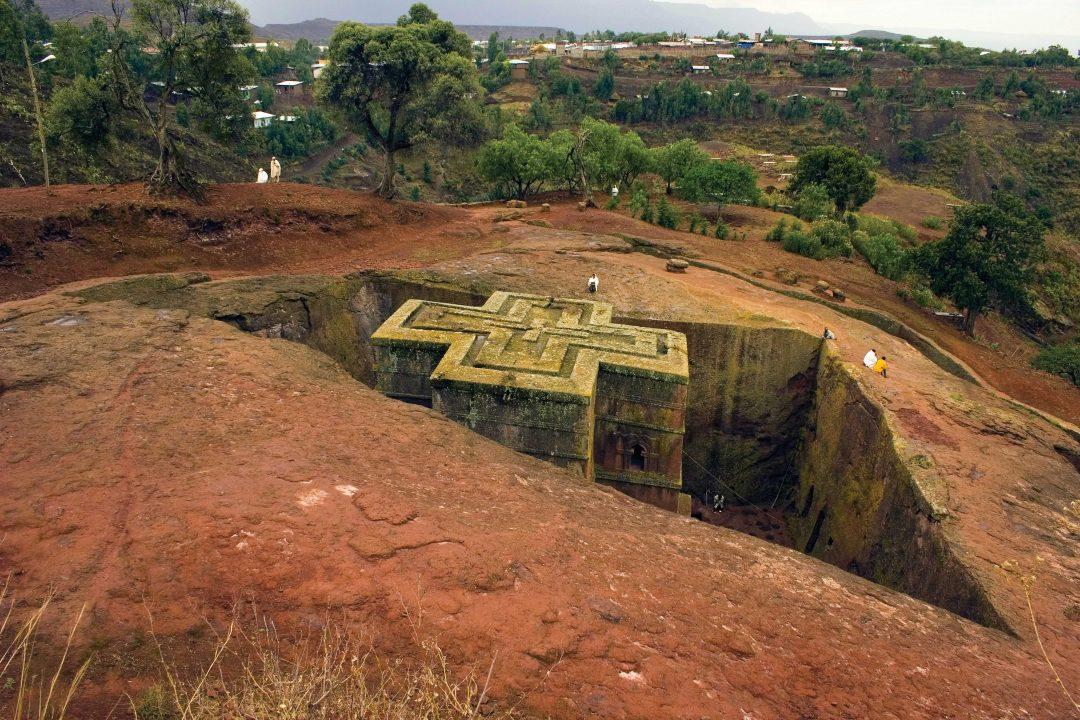 I 50 anni del World Monuments Fund in un volume
