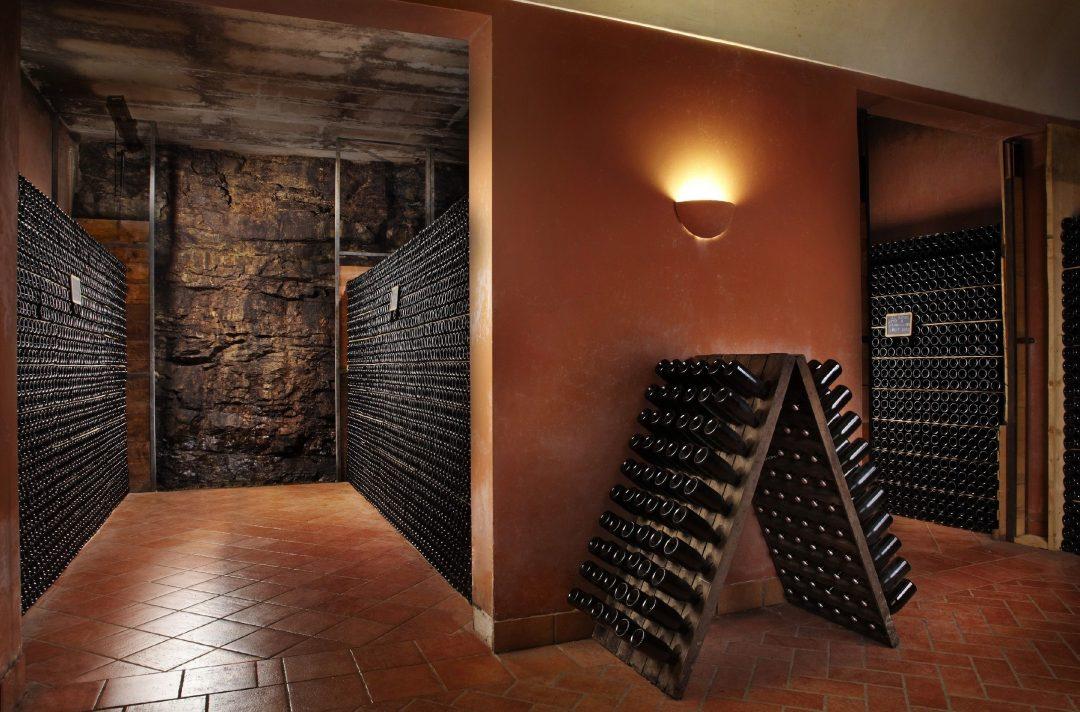 I migliori wine resort in Italia
