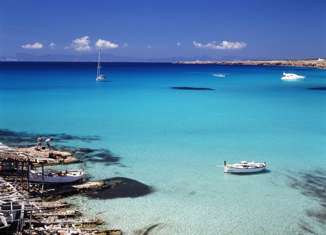 Yoga e benessere a Formentera