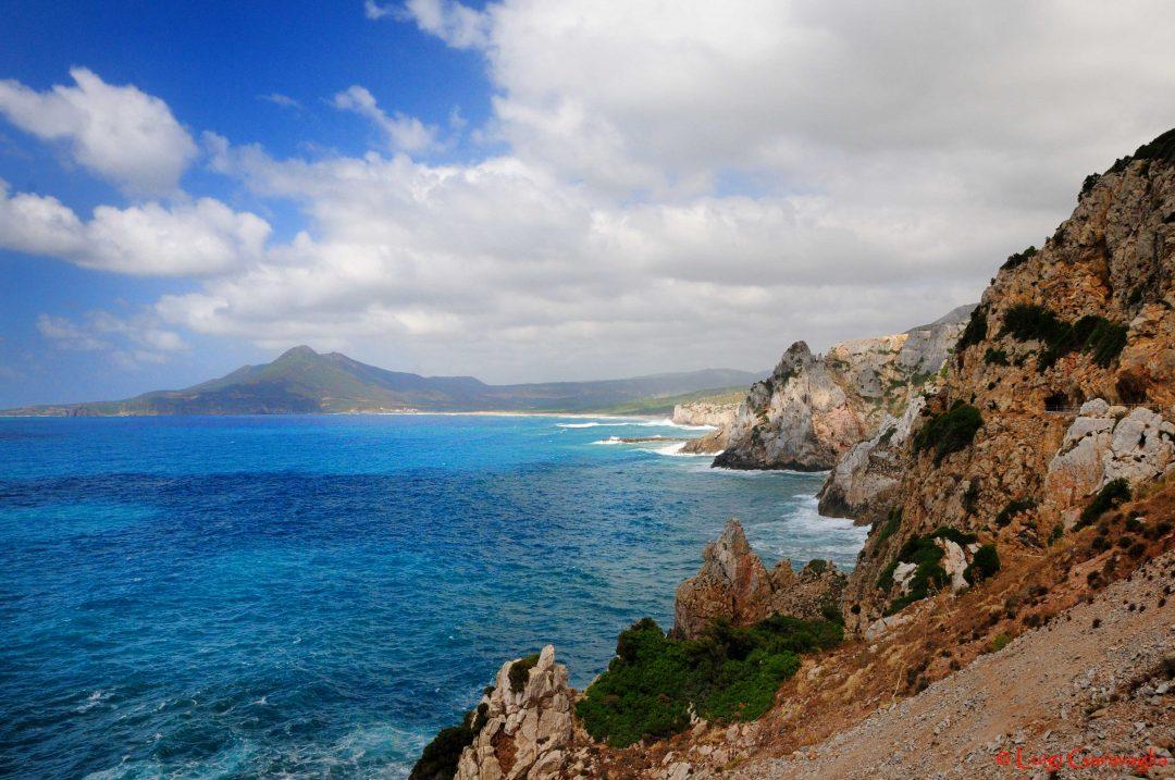 Sardegna: mare e miniere