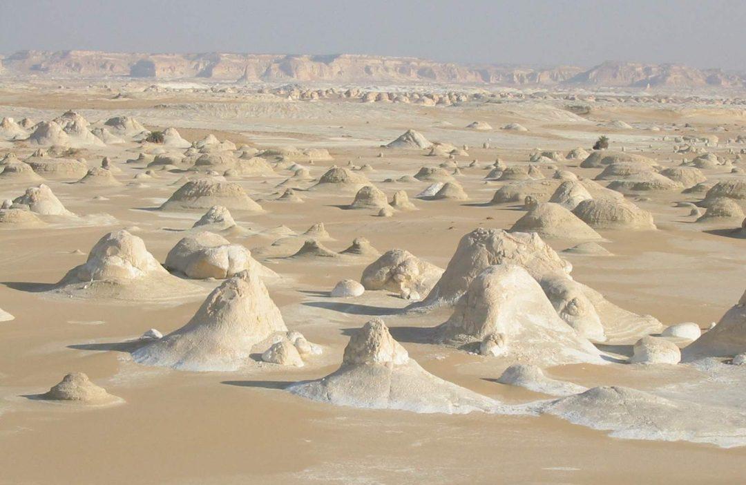 Baharya Deserto Occidentale Egiziano Foto Dove Viaggi