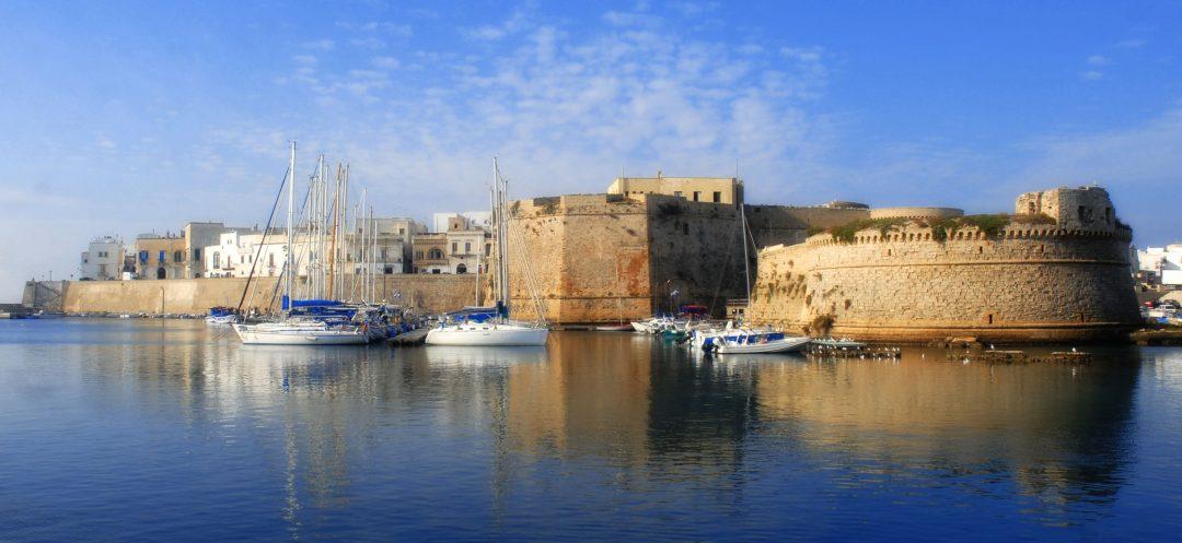 Gallipoli Bitume Festival, il meglio