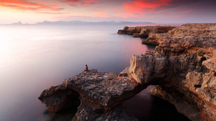 Foto Yoga e benessere a Formentera