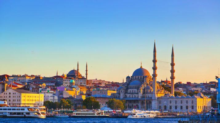 Foto Il Museo dell'innocenza a Istanbul