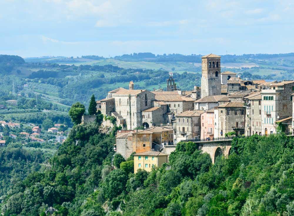 Weekend in Italia: 30 mete da Nord a Sud