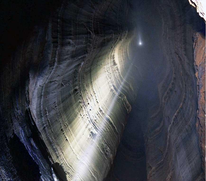 Le grotte più belle del mondo
