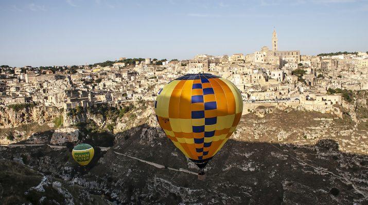 """Foto Mongolfiera-mania: 20 """"Balloon festival"""" in giro per il mondo"""