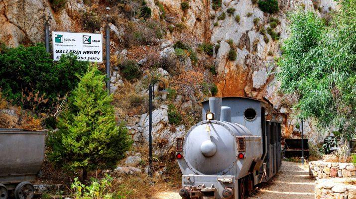 Foto Sardegna: mare e miniere