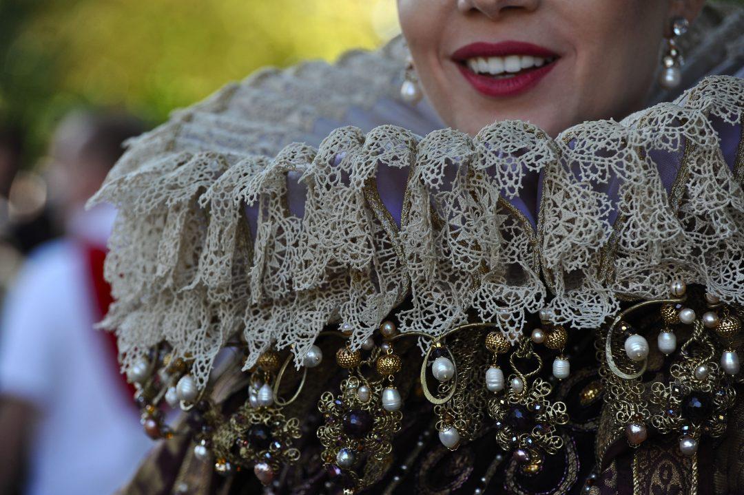 Week end barocco. Vini e colori per la Quintana di Foligno