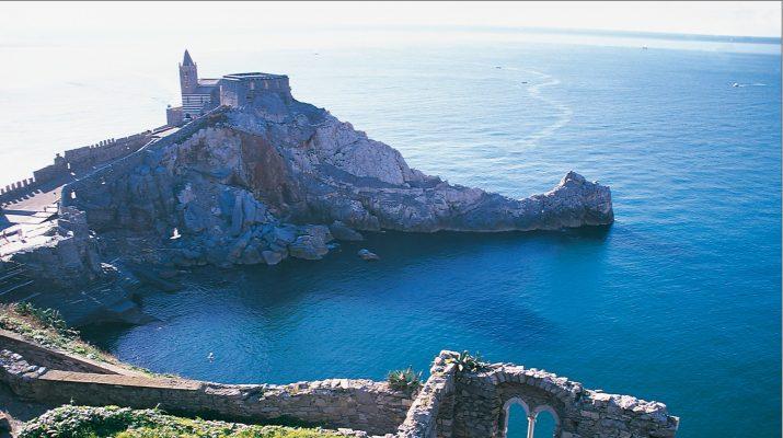 Foto Liguria: il Golfo dei poeti