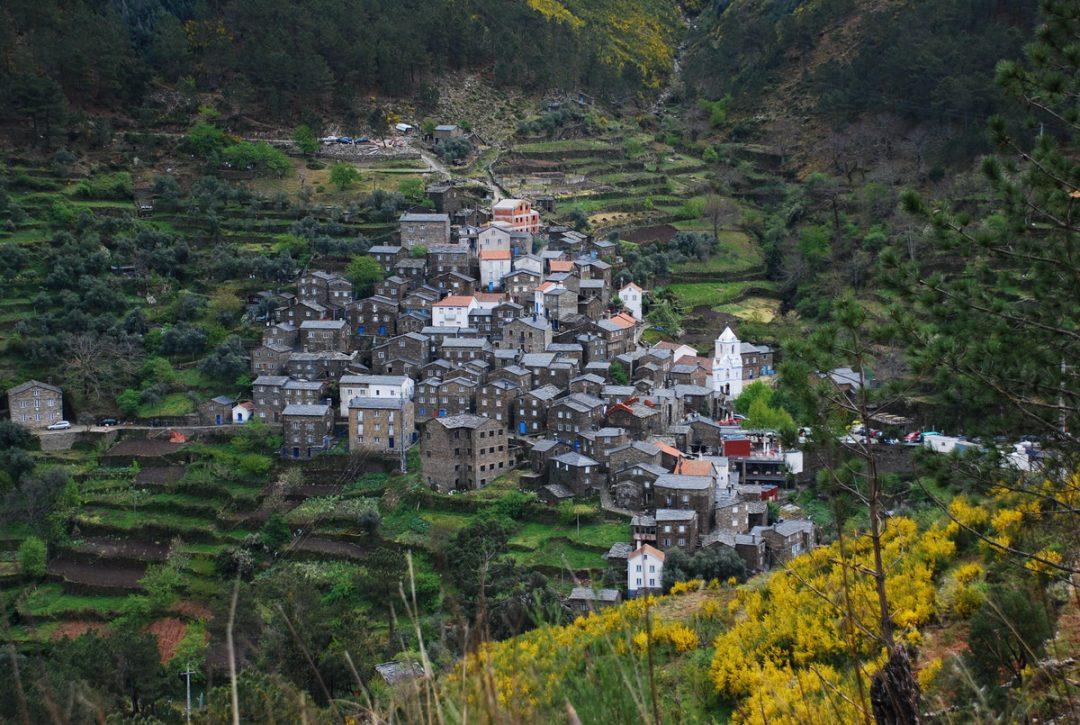 Vivere una favola: 10 villaggi fuori dal tempo