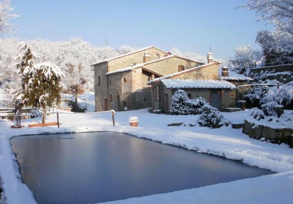 Una casa nel mulino ad acqua. I 15 più belli