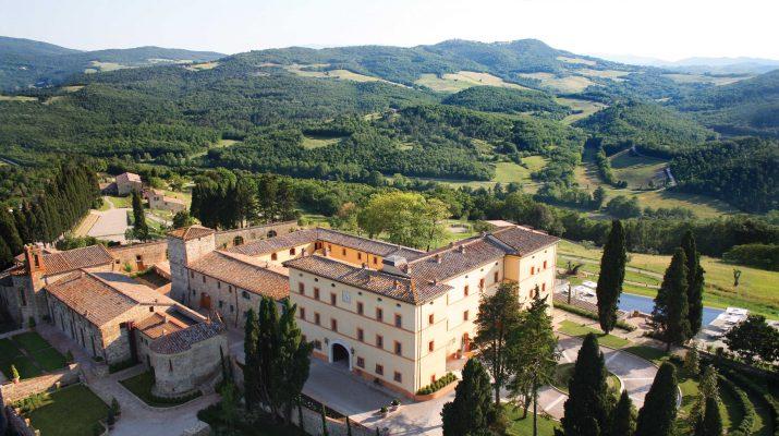 Foto Provato da Dove: il Castello di Casole