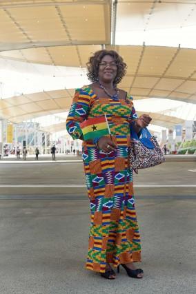 Business to Business tra le aziende ghanesi e gli imprenditori italiani.