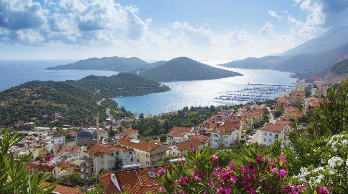 Foto Antalya e dintorni: la città dell'Expo 2016 e la sua regione