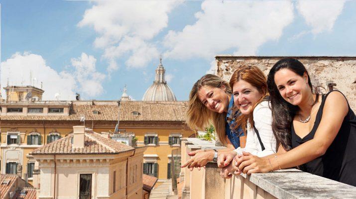 Foto Roma, nuova energia