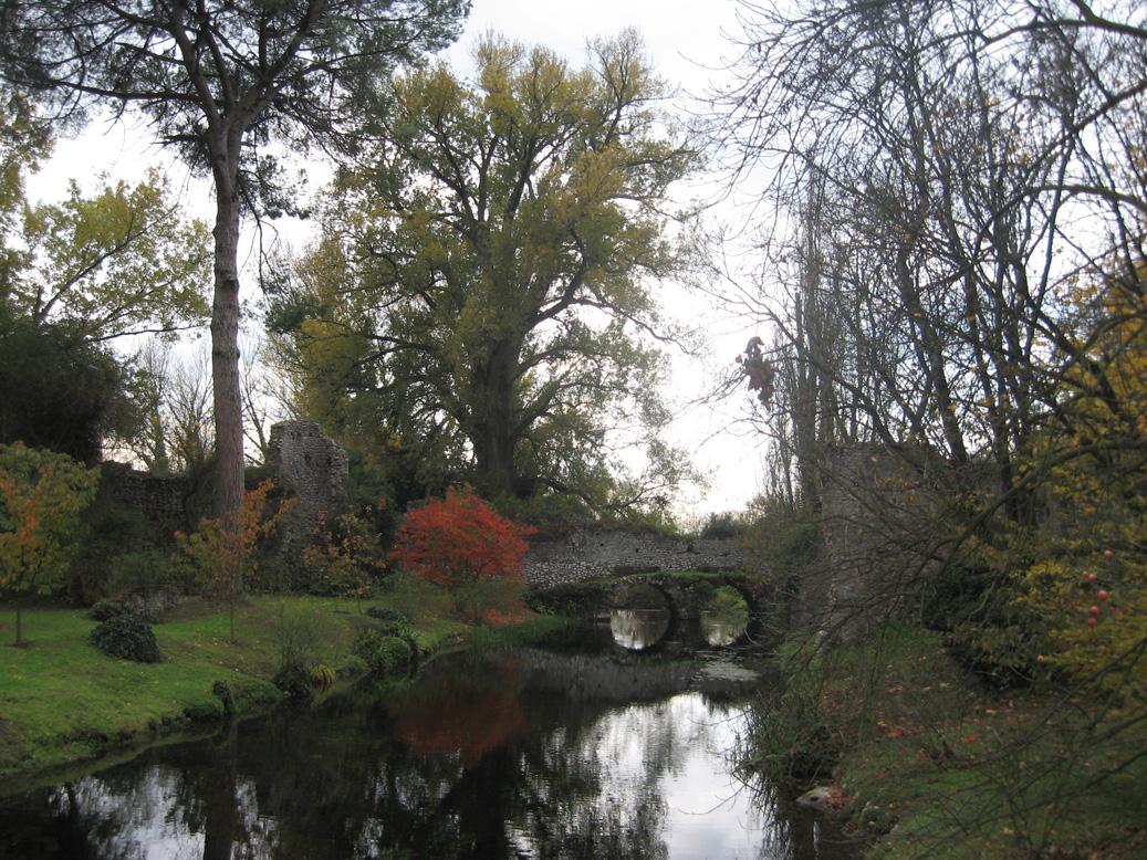 I Parchi più belli del 2015 (da vedere in autunno)