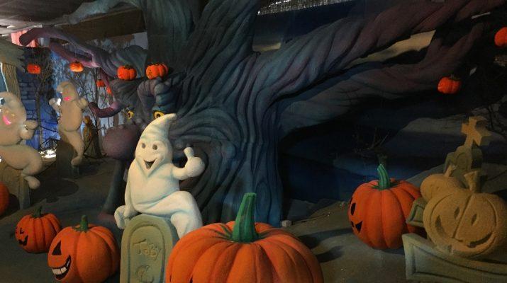 Foto Halloween 2015: dove andare per una festa da brivido
