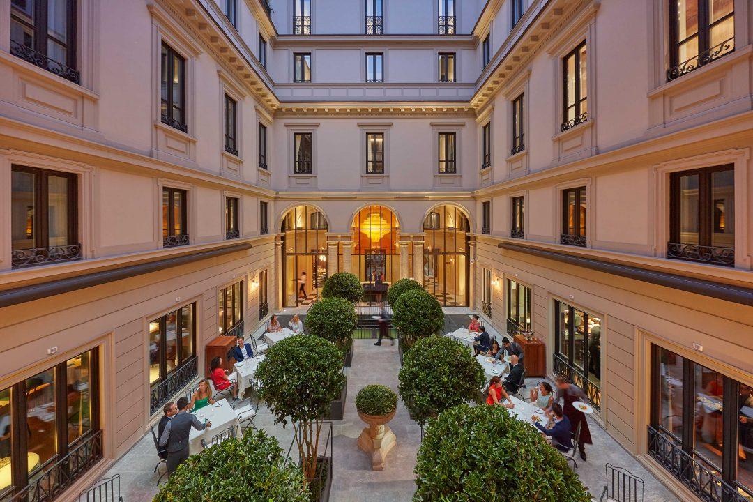 Mandarin Oriental a Milano