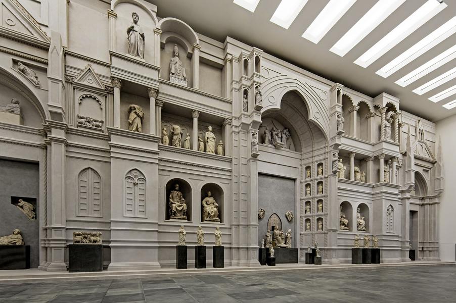 Firenze Inaugura Il Nuovo Museo Dell Opera Del Duomo Dove