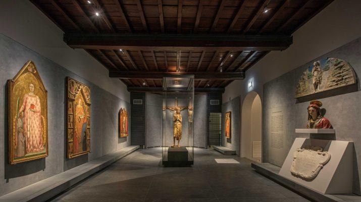 Foto Apre a Firenze il nuovo Museo dell'Opera del Duomo