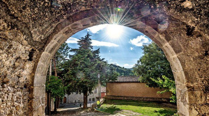 Foto I Parchi letterari d'Italia
