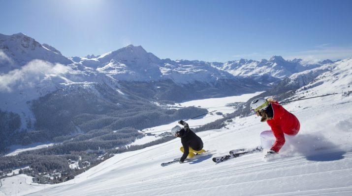 Foto Alpi: le 16 piste più spettacolari (e i video per provarle)