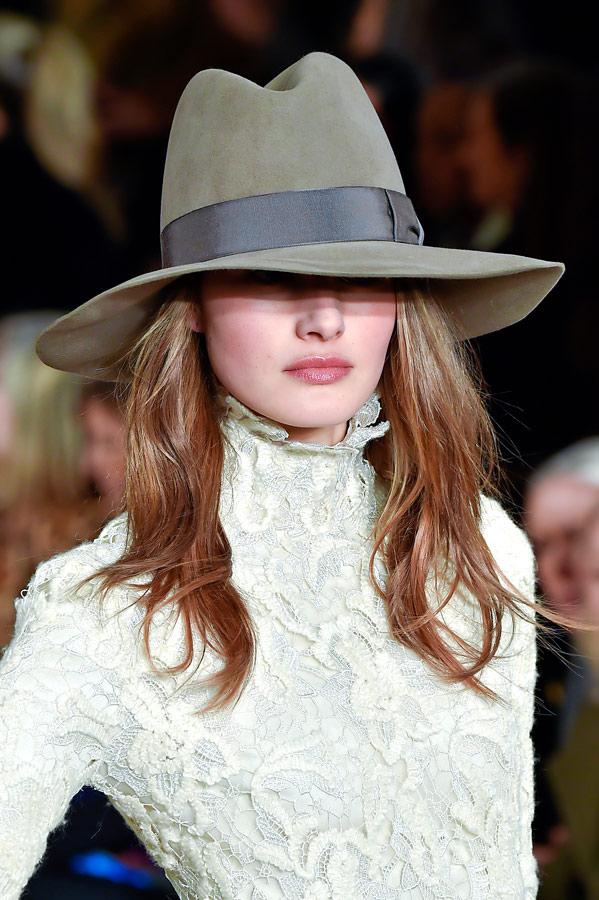Stile: quattro tendenze per l'autunno-inverno