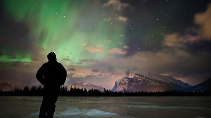 Foto Le 5 migliori destinazioni dove vedere l'aurora boreale adesso