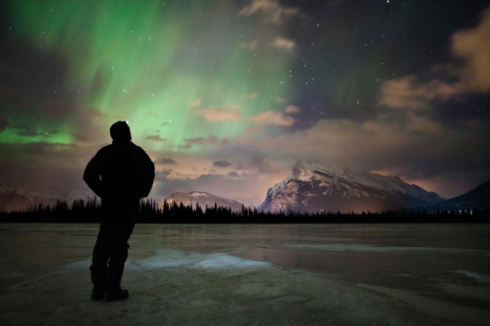 Le migliori destinazioni al mondo dove vedere l'aurora boreale