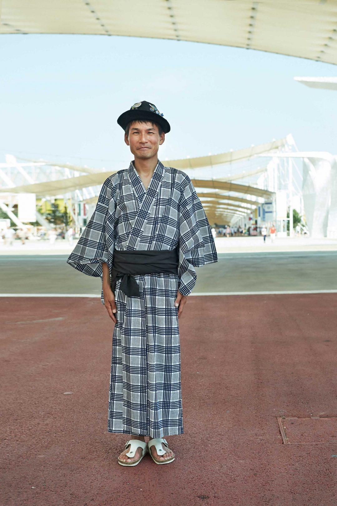 Giappone: il padiglione-mito in 10 passi