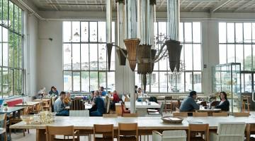 Eindhoven: start up, innovazione, quartieri rinati. Il futuro abita qui