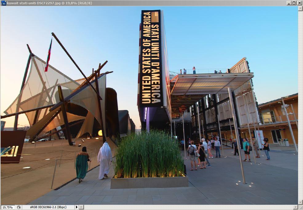 Expo: le foto d'autore per la perfetta visita last minute