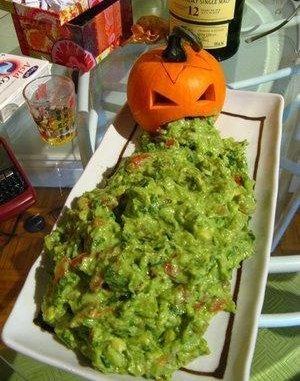 Halloween: i 20 addobbi più assurdi e kitsch