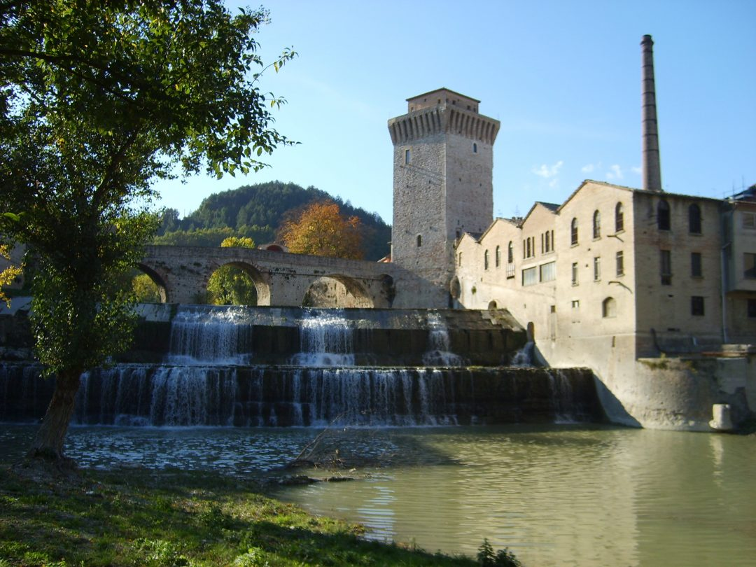 I Parchi letterari d'Italia