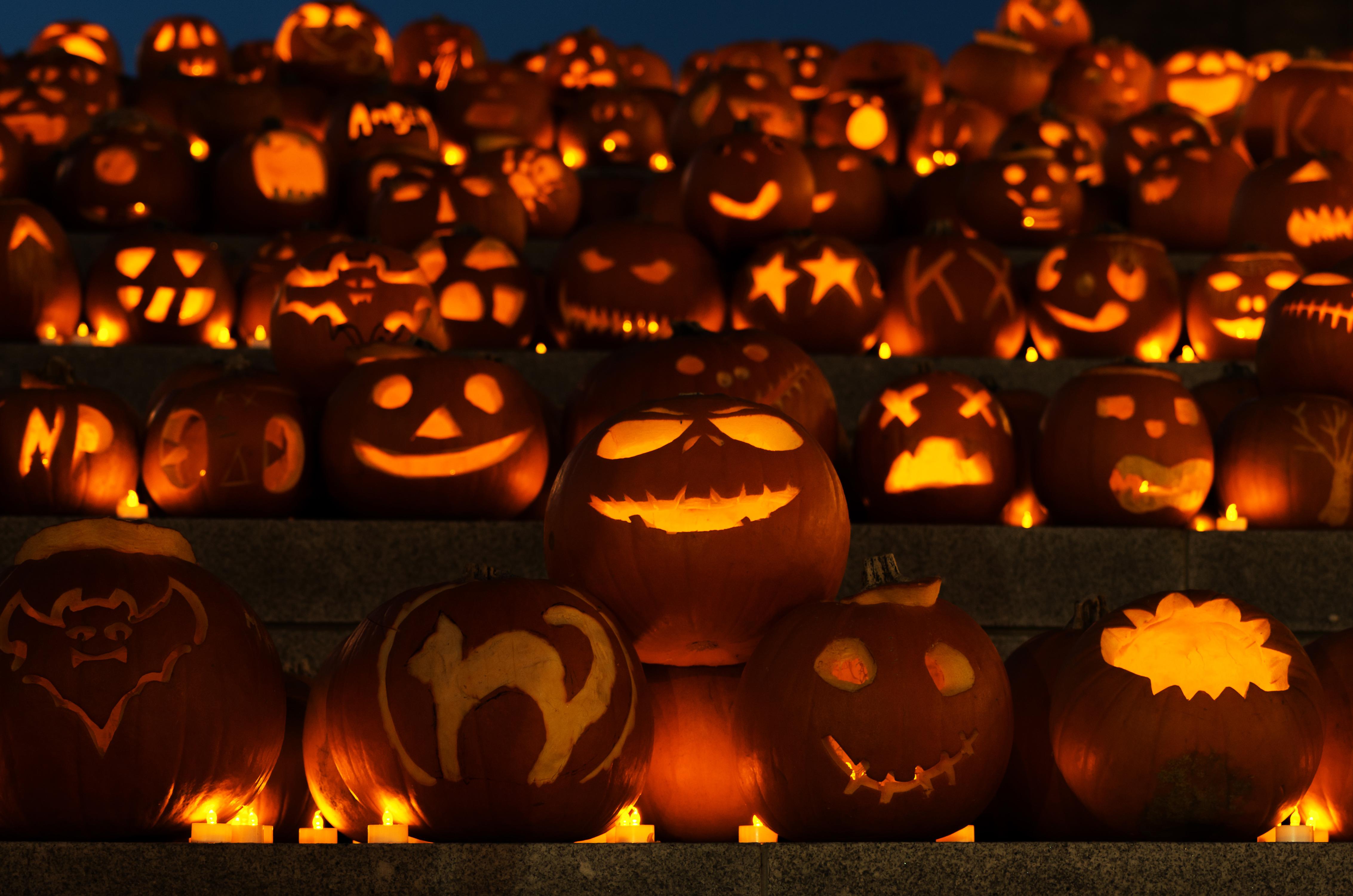 Chi Ha Inventato Halloween.Halloween 2015 Gli Eventi Piu Divertenti E Spaventosi In Italia