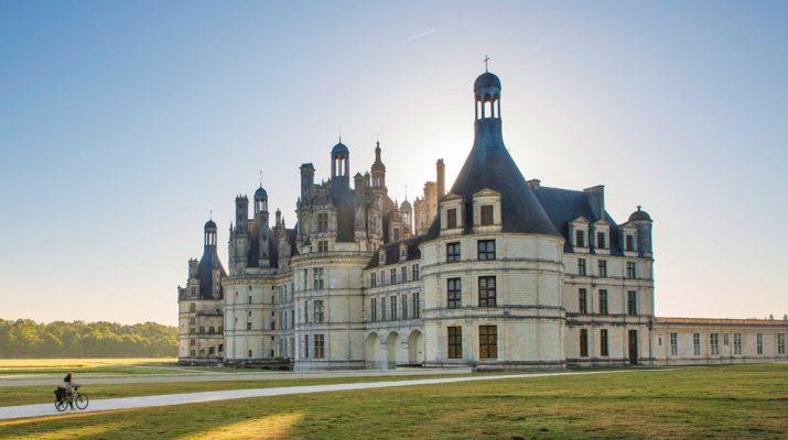 Foto Castelli della Loira, il tour di Natale