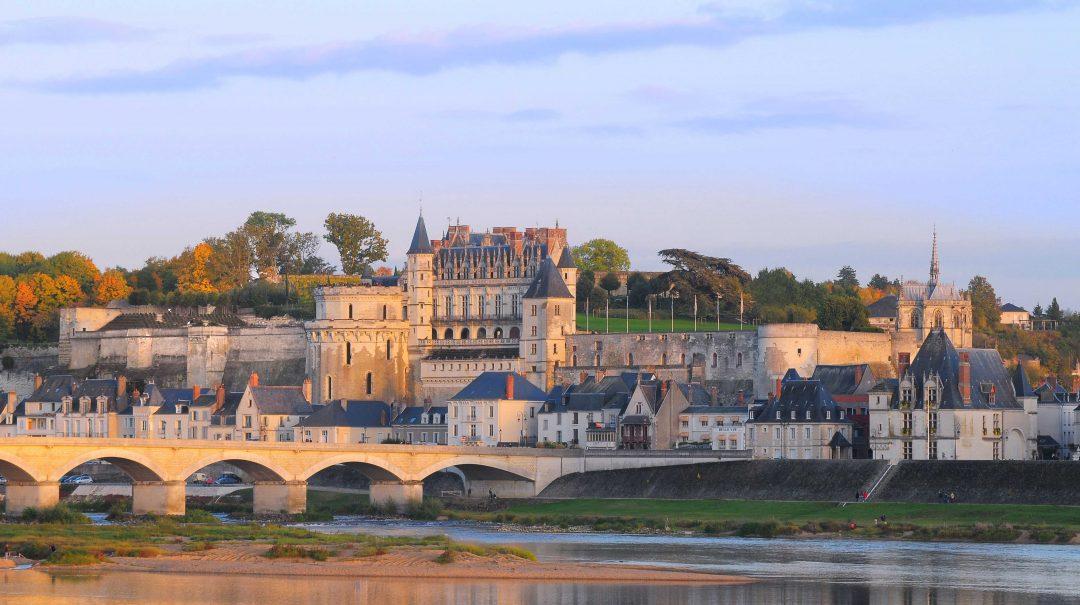 Castelli della Loira, il tour di Natale