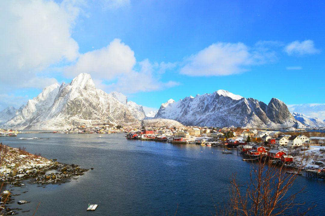 Lofoten: cosa fare (inverno o estate) nella meta più estrema d'Europa