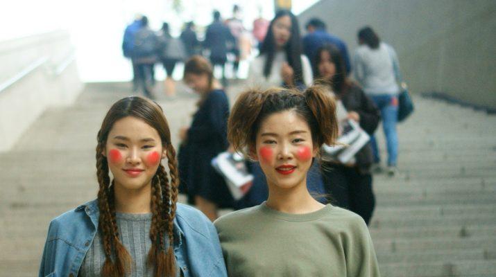 Foto Seul, la città più cool dell'Asia