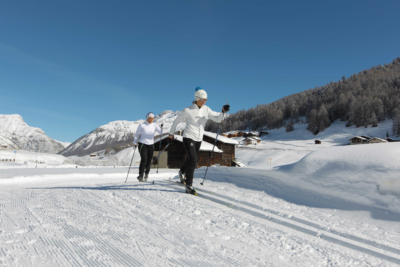 Dove andare a sciare a livigno aperto l 39 anello di fondo for Vacanze a novembre in italia
