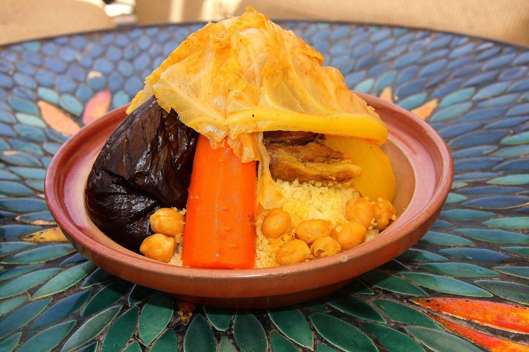 Marrakech: sapori e colori