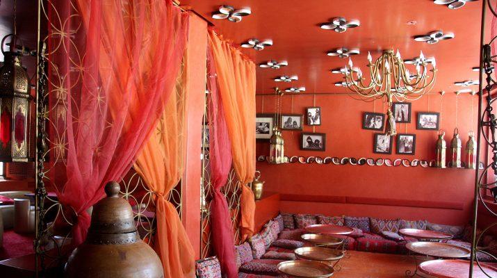Foto Marrakech: sapori e colori