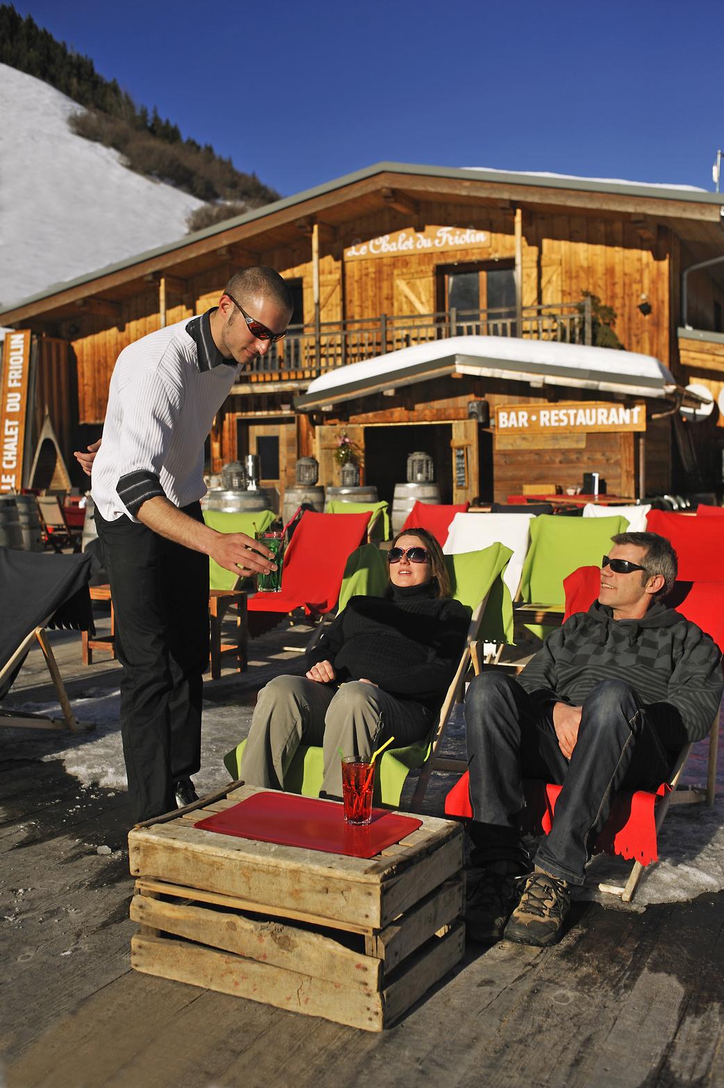 Baite e chalet: 10 novità sulle Alpi